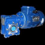 Купить червячный одноступенчатый мотор-редуктор NMRV