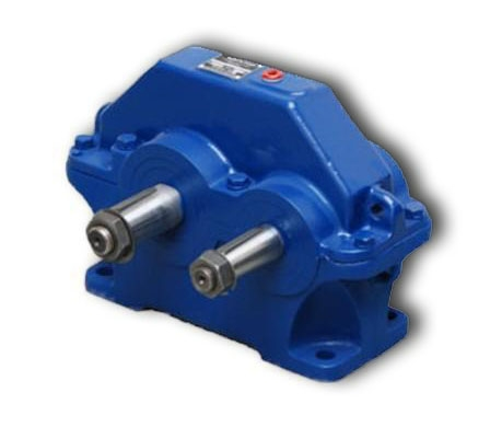Купить редуктор цилиндрический одноступенчатый 1ЦУ-100, 1ЦУ-160, 1ЦУ-200, 1ЦУ-250